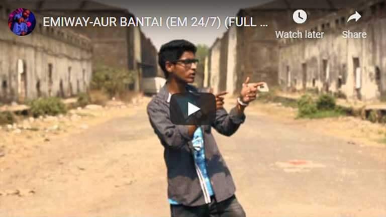 Aur Bantai by Emiway