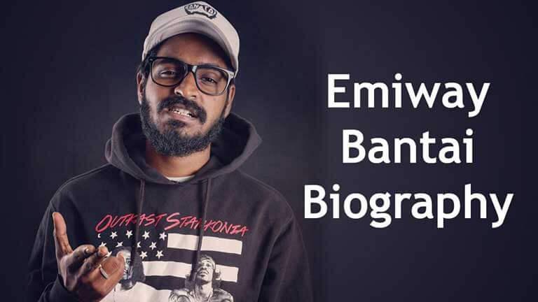 Emiway Bantai Wiki