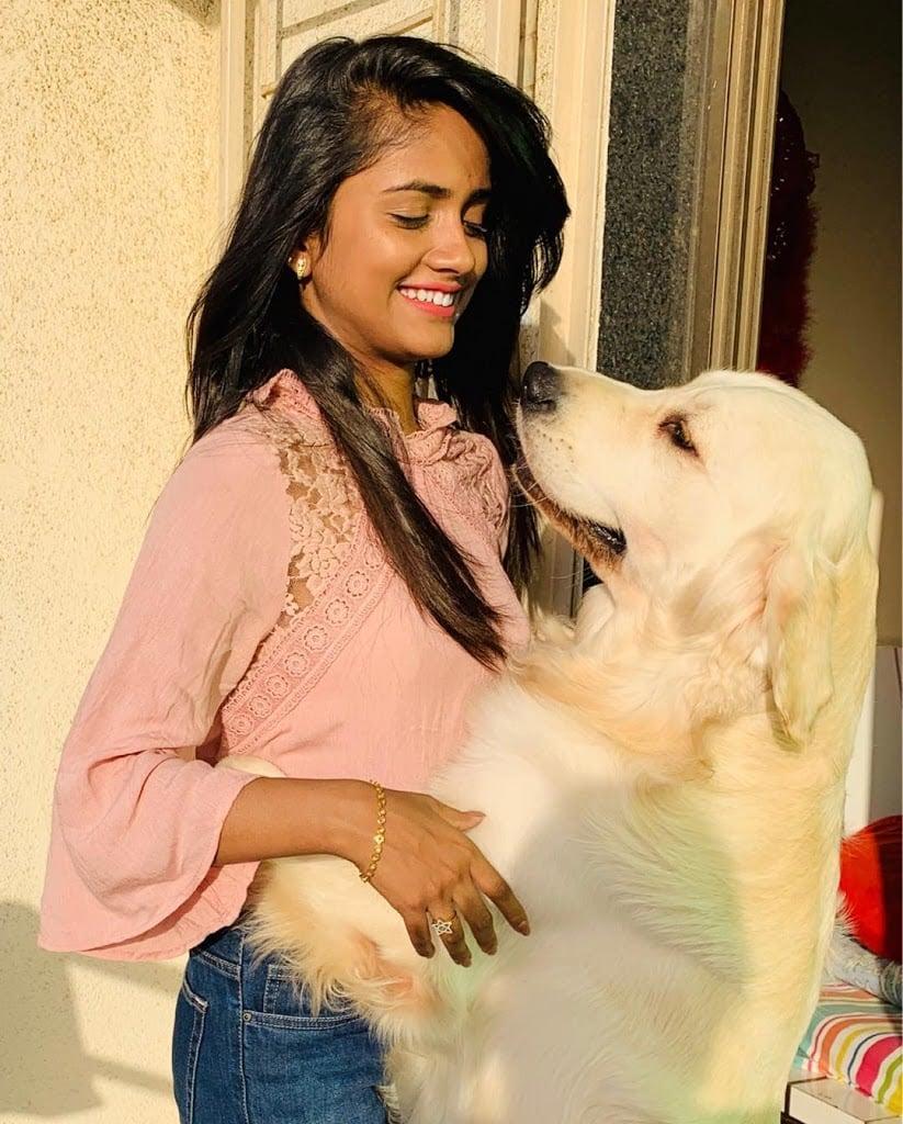 Nisha Guragain (Tiktok Star) Wiki, Dog Lover, Age, Birthday, Biography, Boyfriend & More