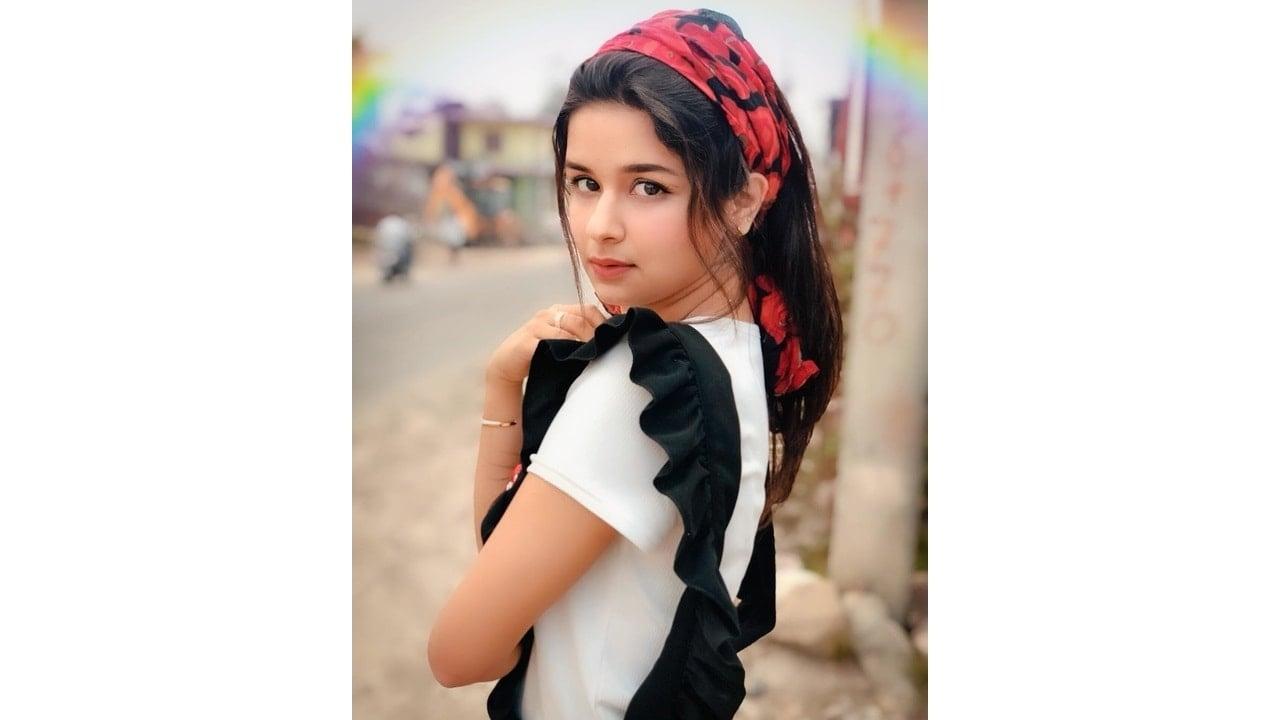 Avneet Kaur (Actress) Wiki