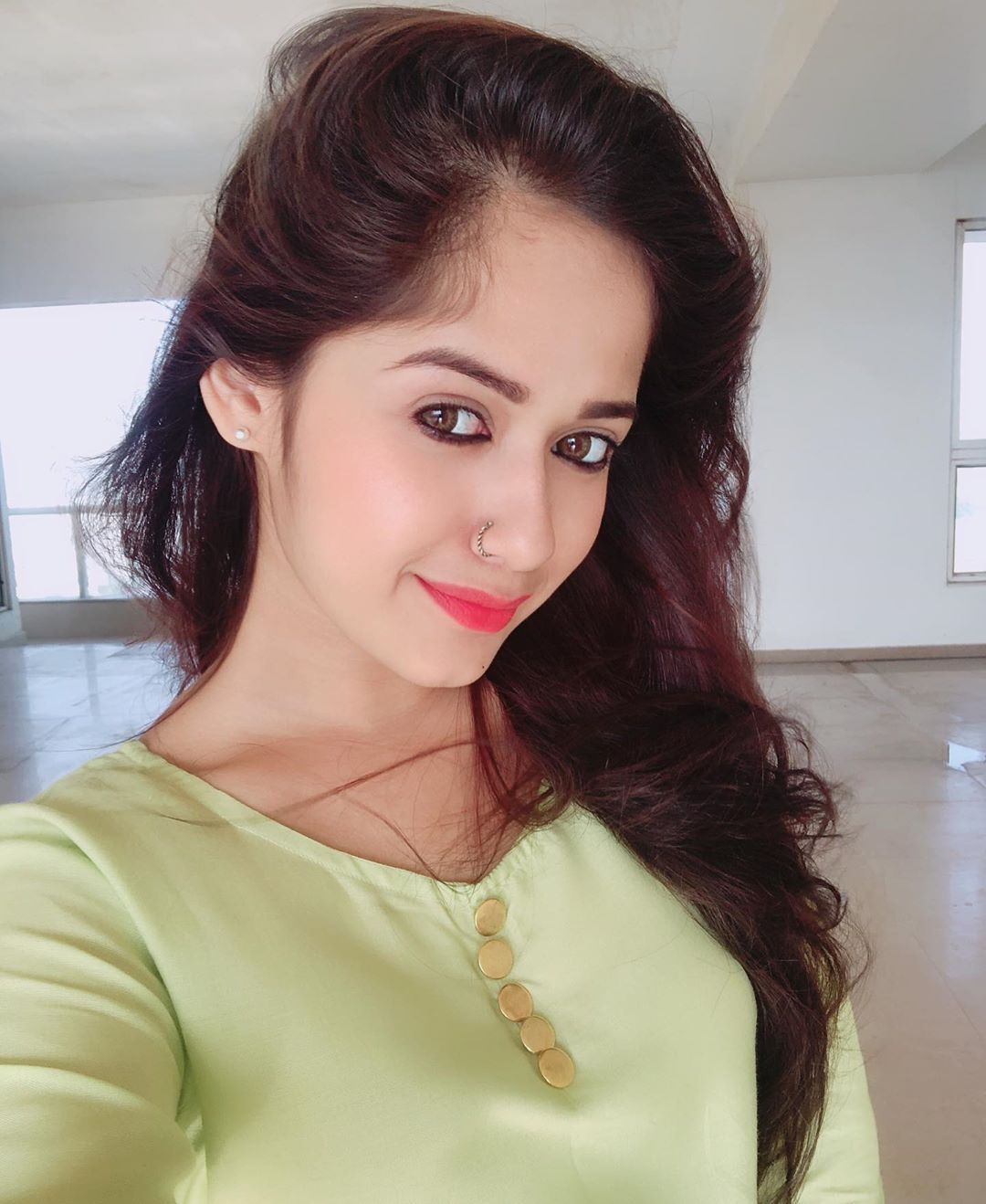 Jannat Zubair Rahmani 17.2 Million TikTok Followers