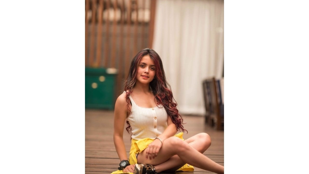Niharika Tiwari Wiki, Age, Biography, Boyfriend & More – (TikTok Star & Roadies)
