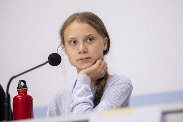 Greta Thunberg Wiki, Age, Birthday, Education, Family & More