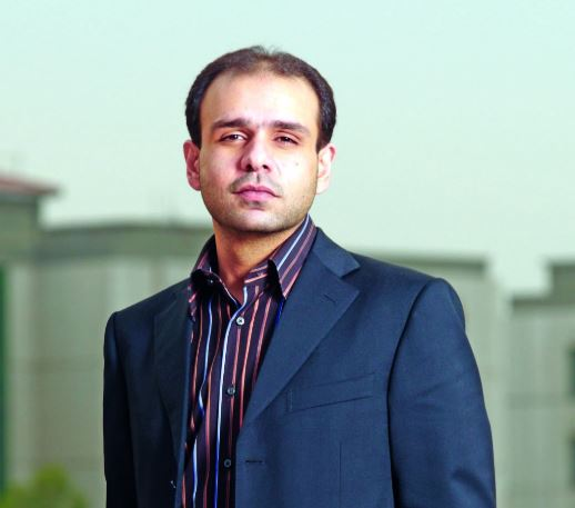 Ahmed Ali Riaz Malik (CEO of Bahria Town) Wiki, Age, Biography, Career & More
