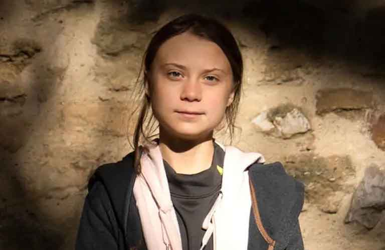 Greta Thunberg Wiki, Age, Birthday, Education, Family