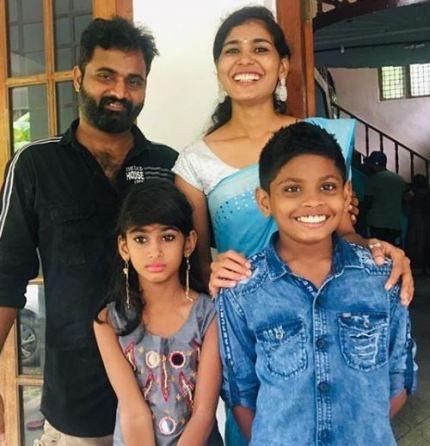 rehana-fathima family