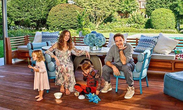 Robert Family