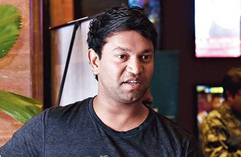 Saroo Brierley Wiki