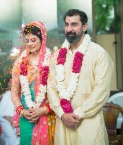Pooja Batra Boyfriend