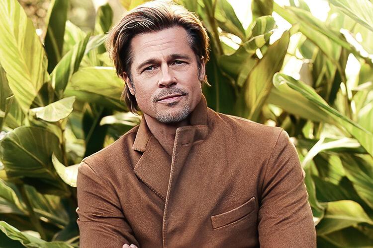 Brad Pitt Wiki