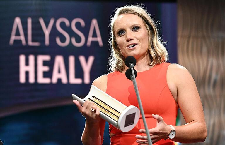 Alyssa Healy Wiki