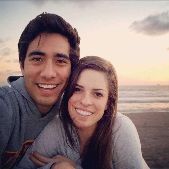 Zach King's Wife