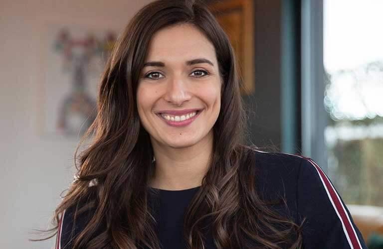 Saliha Özcan Wiki