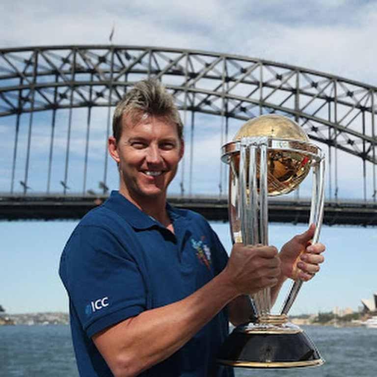 Brett Lee and the IPL