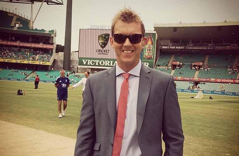 Brett Lee Cricket Star - Wiki, Wife, NetWorth, IPL, Age