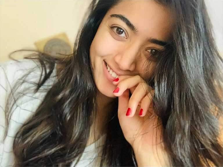Rashmika Mandanna (Movie Star) - Age, Crush, Husband, Height & More